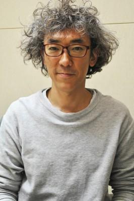日本テレビ放送網 制作局専門部次長 河野英裕氏