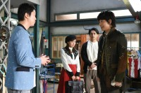 『フラ恋』プロデューサー、安全策ではつまらない 「綾野剛に今までにない役を演じさせたい」