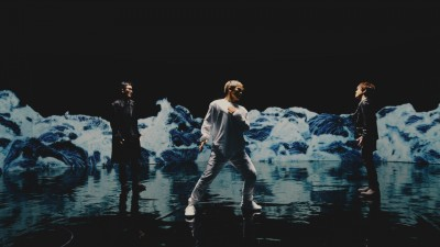 EXILE/三代目 J Soul BrothersのNAOTOとコラボした「心」ミュージックビデオ