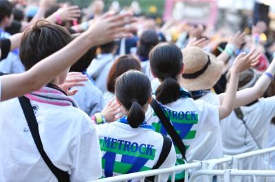 『METROCK 2017 TOKYO』(C)Metrock 2017 Photo by 深野輝美