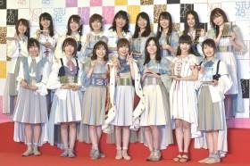 『第9回AKB48選抜総選挙』完全レポート『全80位メンバーコメント&会場フォト』