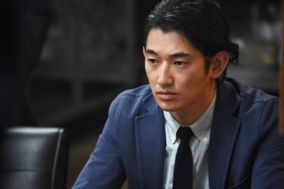 金曜ドラマ『ハロー張りネズミ』(TBS系)より