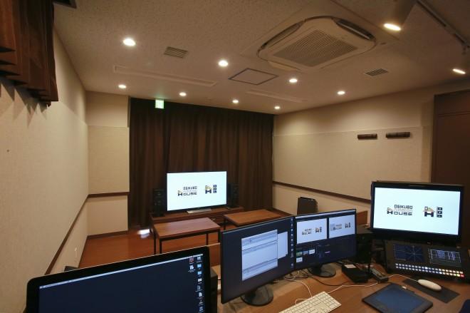 7月7日よりオープンしたIMAGICAのアニメポスプロの新拠点「荻窪アニメーションハウス はなれ」