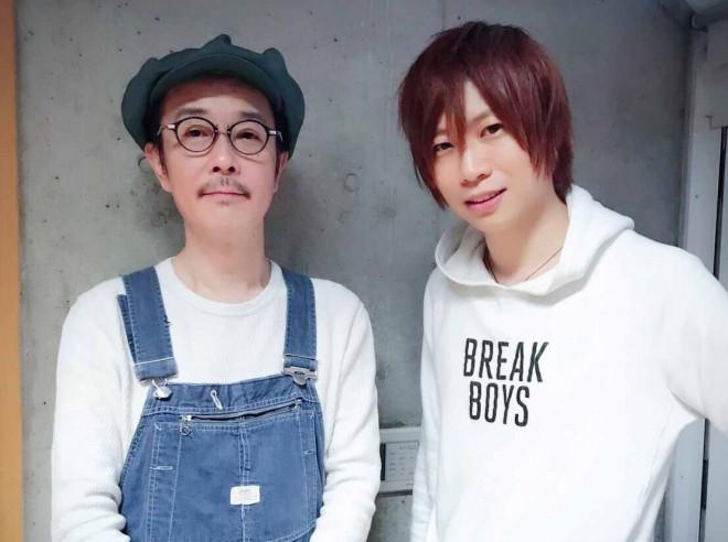 リリーフランキーと前田裕二