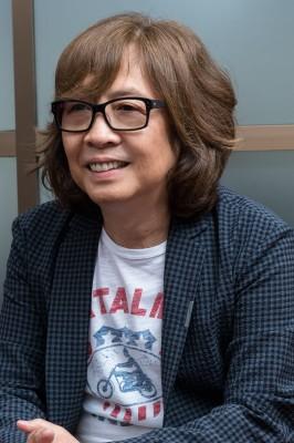 井上俊次(ランティス代表取締役社長)
