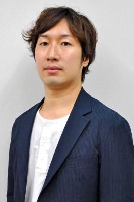 斎藤俊輔氏