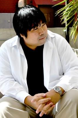 中川悠介氏(アソビシステム代表取締役社長)