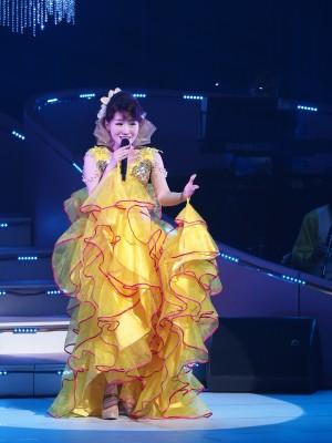 「大沢桃子とスーパーピンクパンサーコンサート2017」より(17年7月14日=浅草公会堂)