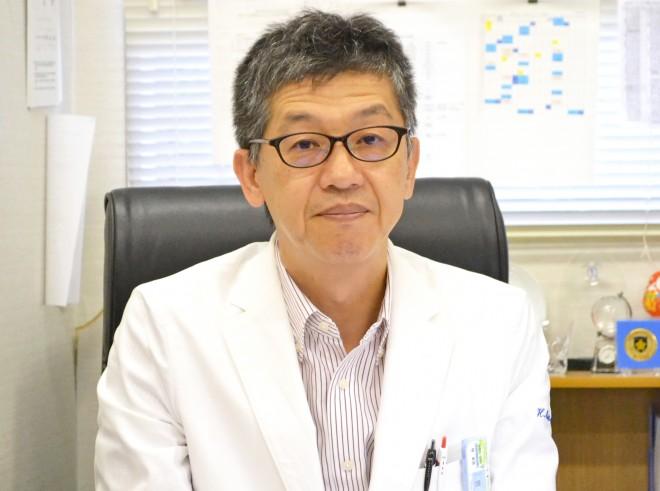 「コード・ブルー」医療監修 松本尚氏(日本医科大学救急医学 教授)