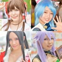【コミケ92】美女コスプレイヤーを写真で紹介!艦これ、ラブライブ!、けもフレ、FGO、ワンピースなど!