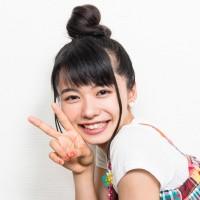 """""""キムチの歌""""がSNSで大反響! 話題の現役JK・足立佳奈が歌手デビュー!!"""