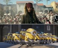 夏休み映画ランキングTOP10、ヒット作続くも伸び悩む 40〜50億円台生まれず