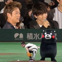 【動画】石原さとみ、三代目・岩田剛典がランクイン! オリコン人気動画TOP5!!