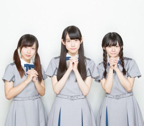 秋元康プロデュース、デジタル声優アイドル・22/7がデビュー! 夢は「アイドルとアニメの架け橋」