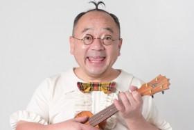 """""""自虐ネタ""""で寄席を中心に活躍、ウクレレ漫談家・ぴろきがメジャーデビュー"""