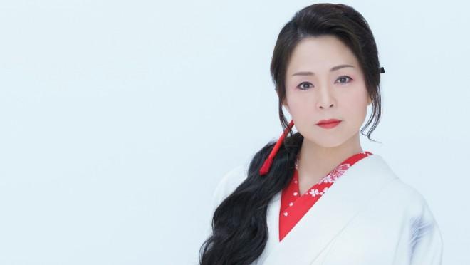 石原詢子、デビュー30周年で見せる新たな一面   ORICON NEWS