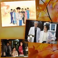 """10月期ドラマ期待度、1位は「ドクターX」&「コウノドリ」 〜TBSの""""ドラマ生産力""""に高評価"""