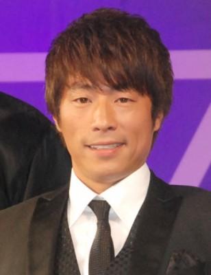 『池の水ぜんぶ抜く』のMCロンドンブーツ1号2号・田村淳 (C)ORICON NewS inc.