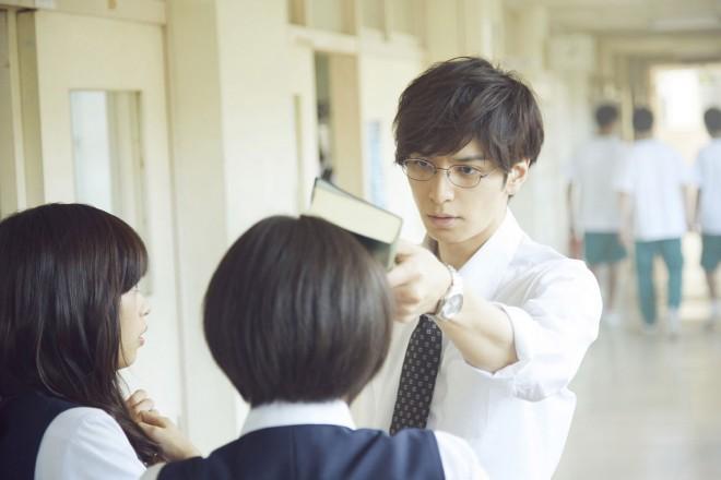 生田斗真、俳優デビュー20年で挑む恋愛作。「大人の男の揺らぎ」も告白!? | ORICON NEWS