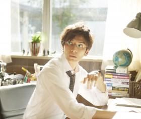 生田斗真、俳優デビュー20年で挑む恋愛作。「大人の男の揺らぎ」も告白!?