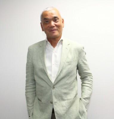 岩合光昭氏