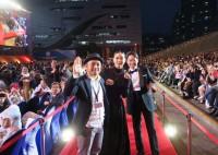 第22回釜山国際映画祭『韓国スター不在、存在感を放った日本映画』