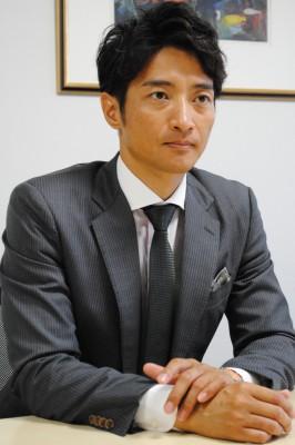 有馬隼人(ラジオパーソナリティ/スポーツ実況・解説者)
