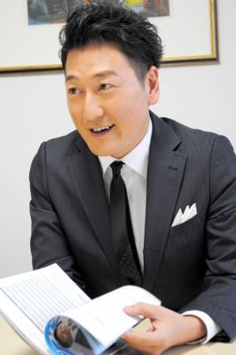 堀潤(ジャーナリスト、8bitNews主宰)