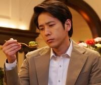 """嵐・二宮和也、映画で""""愛を知らない""""料理人役に「我ながら本当に嫌なヤツ」"""