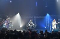 【オリフェスレポ】THE ALFEEが「メリーアン」で魅了 バンド命名秘話も告白!?