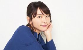"""『第11回 女性が選ぶ""""なりたい顔""""』ランキング"""