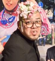 """傍若無人の野性爆弾・くっきーが""""テレビサイズ""""に収まったワケとは?"""
