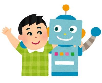 今やテレビ番組のレギュラー出演も珍しくないロボット
