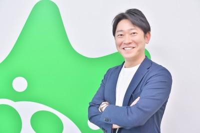 『72時間ホンネテレビ』番組責任者であるAbemaTV編成制作本部・谷口達彦局長