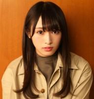 欅坂46・渡辺梨加、初版10万部に「恐縮です…」 グループ初のソロ写真集へ意気込み!