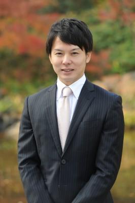 バラエティ、スポーツ実況と活躍しているテレビ朝日・清水俊輔アナ