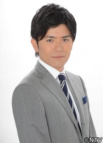 テレ朝 アナウンサー 男性