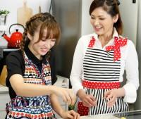 【動画つき】梅田彩佳さんがプロから学ぶ! 「もち麦」のダイエットパワーと絶品レシピ