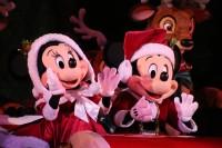 海外ディズニーパークの日本との違いとは? フロリダ ウォルト・ディズニー・ワールド・リゾートのXmasをリポート!