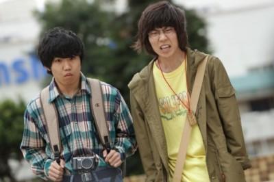 声優・田村睦心が「養成所にこんな人たちがいた」と評したリアルな人間描写も特長(C)AbemaTV