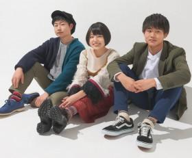 現役高校生バンドNo titleがLINEからデビュー、音楽ストリーミング時代の新スターを目指す