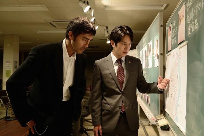 溝端淳平、田中麗奈らのシリーズ通した主要キャストが再び集結