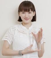 綾瀬はるかがまとう主演女優の身体性「激しいアクションを追求したい」