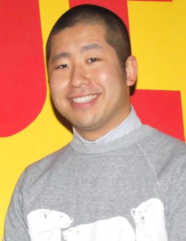 欅坂46の冠番組『欅って、書けない?』のMCを務める澤部佑(ハライチ)