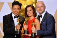 『第90回アカデミー賞』授賞式トピック&全部門受賞結果 辻一弘が日本人初栄冠