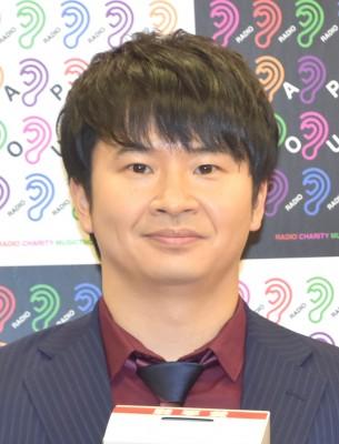 南沢奈央との交際を宣言したオードリー・若林正恭(C)ORICON NewS inc.