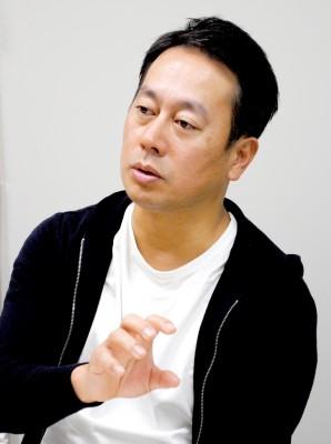 ソニー・ミュージックレーベルズ 代表取締役の大谷英彦氏