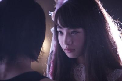 『渇き。』で小松菜奈が演じた加奈子
