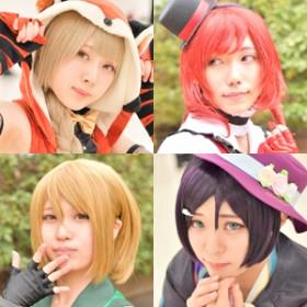 『acosta! コスプレイベント』(2月11日 池袋サンシャインシティ)コスプレ美女大集合!