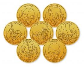 「スクラッチコイン(7枚セット)」